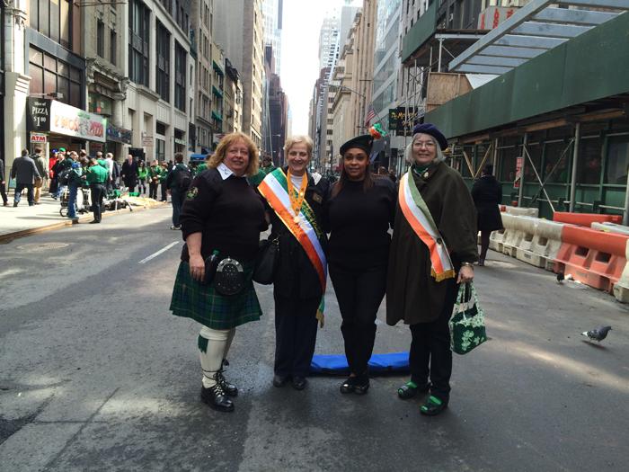 NY City SPD Parade 2