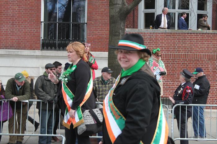 NY City SPD Parade 4