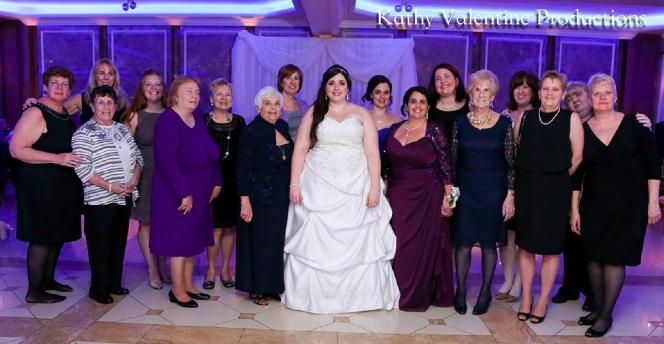 Wedding LAOH